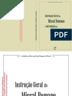instrução geral do missal romano e introdução ao lecionário_2ªEDIÇAO_FINAL(portifolio)