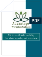 advantageworkplacewellnesspptpresentationv5-130115094145-phpapp02