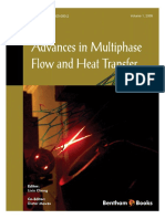 Lixin Cheng; Dieter Mewes Advances in Multiphase Flow and Heat Transfer Vol. 1, 2009