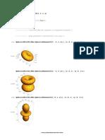 Very simple Spherical Harmonics with mathematica