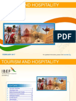 Tourism and Hospitality February 2017