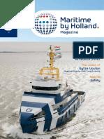 MaritimeByHolland 3April Mei 2013 Astra G