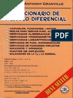 Solucionario Granville (derivadas).pdf
