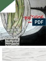 PAISAJE EN FUGA-Catálogo