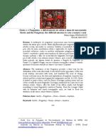 Fernandes y Maschio_Giotto e o Purgatório