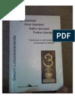 2. Lokeswarananda 1998 Isa Upanișad