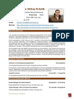 Resume.Mariwan_Mirhaj.26-12-2016