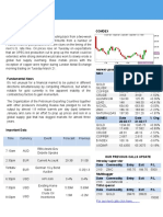 Free Commodity Tips via Market Experts