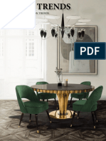 Decor Trends - Modern Chairs