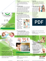 Leaflet - Cara Minum Obat Yang Benar