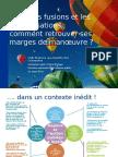 Recherche de marges de manoeuvre Françoise Larpin KPMG