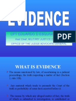 Copy of Rules on Evidence