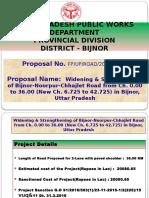 PD Bijnor Presentation 1