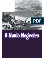 Navio Negreiro - Castro Alves