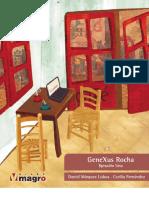 Libro GeneXus Rocha-Episodio Uno