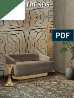 Decor Trends Modern Sofas