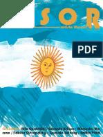 Revista Literaria Visor - Especial Argentina