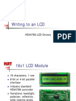 7234791 LCD Display Drivers Lecture