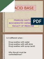 Acid Base 2006