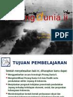 PD II 2016