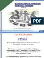 Slides Tecnologia Bim