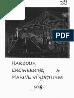 5 Harbour Planning