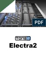 Electra 2 Manual