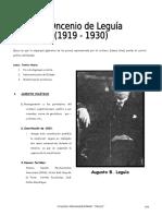 IV BIM - 5to. Año - Guía 3 -  Oncenio de Leguía.doc