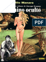 Comix Camino oculto.pdf