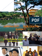 Japoneses Gente Rara1