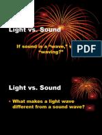 Light vs Sound.ppt