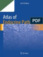 Atlas of Endocrine Pathology - Erickson, Lori A