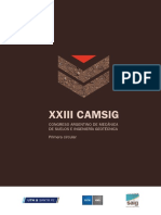 XXIII CAMSIG_primera Circular