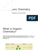 10- Organic Chemistry