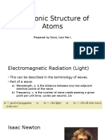 07-Electronic Structure of Atom
