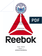 Marketing_Management_Report_on_Reebok.docx