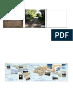 Design for digipak - second draft