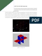 Cara Mengimport File DXF Ke SAP 2000.docx