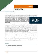 Modul 4 Kultivasi Mikroba