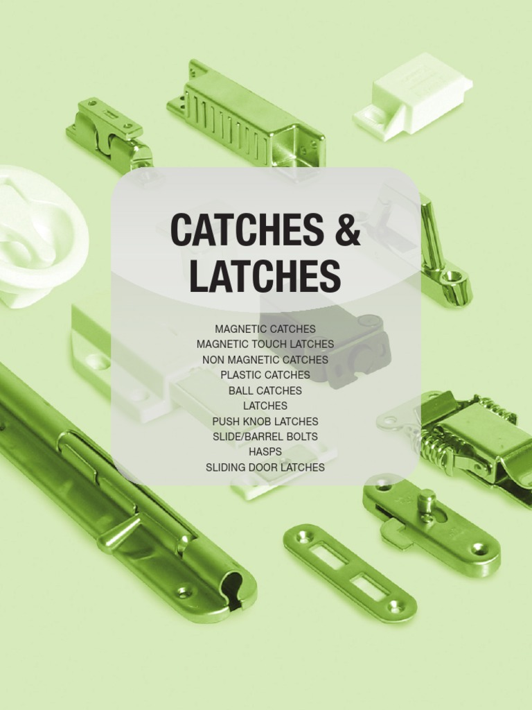 Lamp DPL-RO-CR Catches and Latches Sugatsune