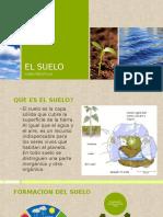 El Suelo by Elomrtz