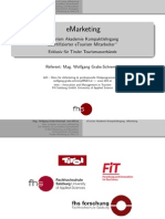 Emarketing Grabs-Schrempf Handout