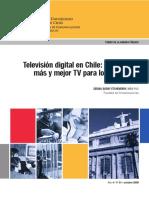 Television Digital en Chile