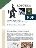 09 ARM Robot