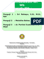Sidang Skripsi 28 April 2015
