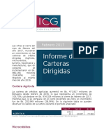 Informe Carteras Dirigidas Febrero 2017 (Prensa) (1)
