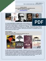 331. SILENCIO + RESCATANDO AL PADRE FERREIRA