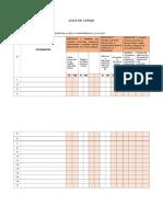 6.2. Modelo de Lista de Cotejo de Sesión