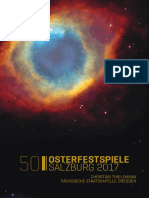 Osterfestspiele Salzburg 2017 Web