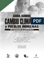 Guia Cambio Climatico y Pueblos Indigenas